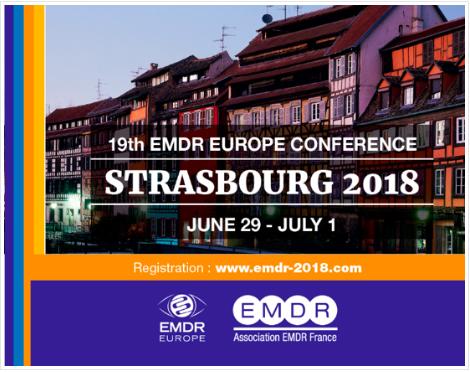 2018 - EMDR conference